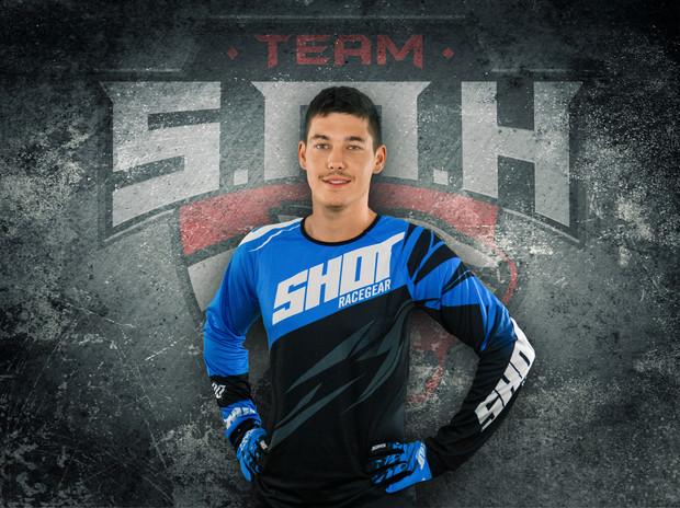 Team SMH - Wilfried / Pilot