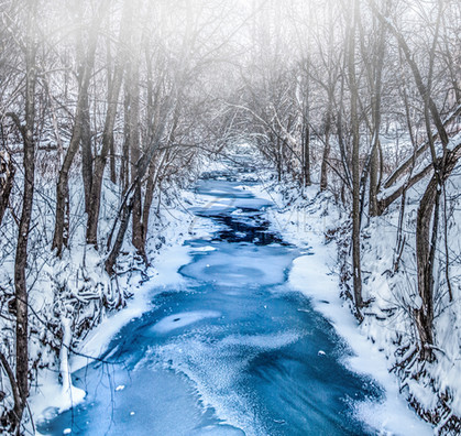Winter Mysteries I