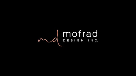 Mofrad Design Inc.