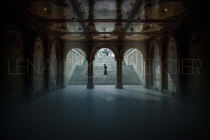 Central Park Ballet