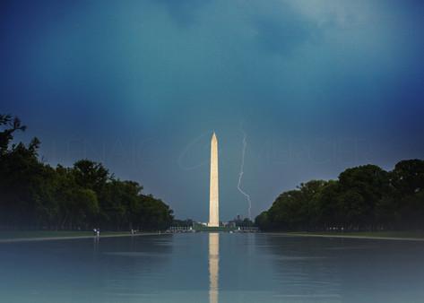 The Washington Storm