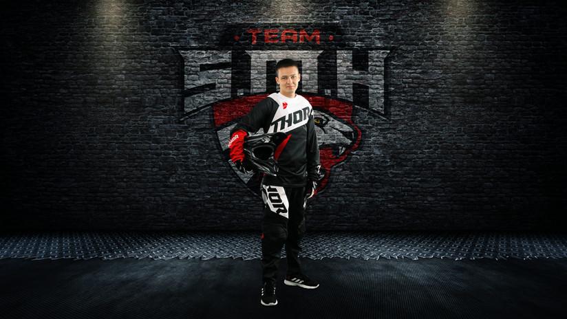 Team SMH - Alexis / Pilot