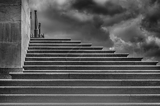 Stairs to the Power