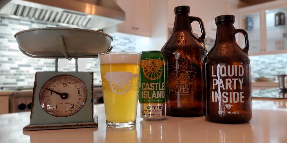 Home Brew Class