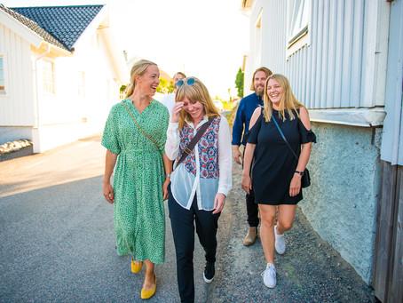 Betalar ditt företag ut ersättning till ett utländskt företag för arbete i Sverige?