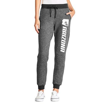 Run Arizona Womens Jogger Pants (NL9801)