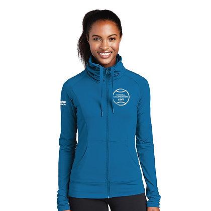USTA National Championships - Ladies Stretch Full-Zip Jacket (LST852)
