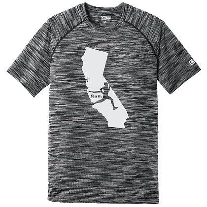 Runteez - Run. California Tee (OE326)