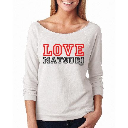 Love Matsuri Long