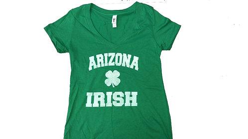 Arizona Irish