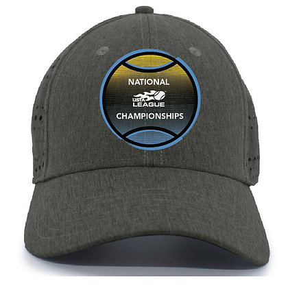 USTA National Championships - Hat (P747)