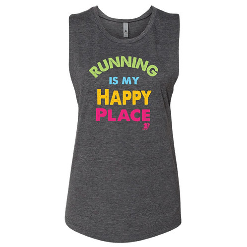 Running is My Happy Place (NL5013)