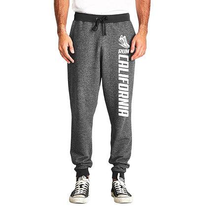Run California Mens Sweatpants (9800)