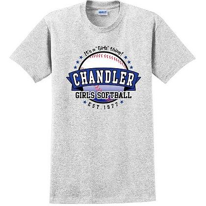 Chandler Softball T-Shirt (G200B)