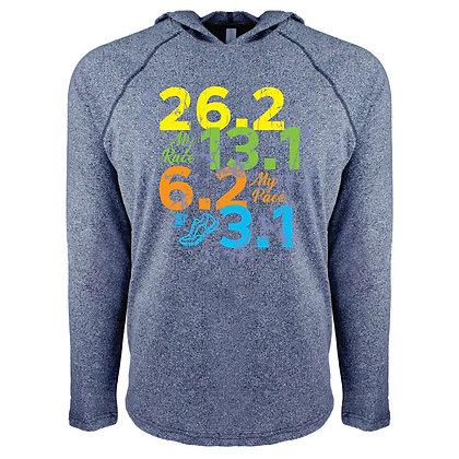 Distances Sweatshirt