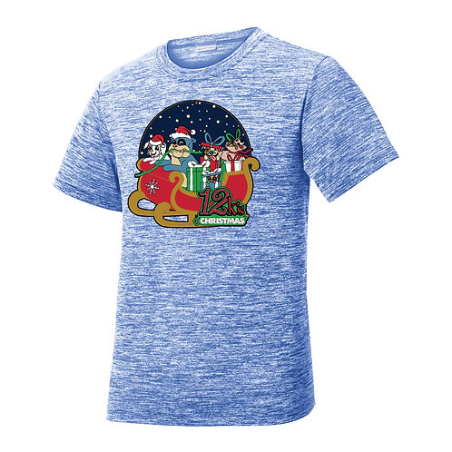 12Ks of Christmas - Youth T-Shirt (YST390)