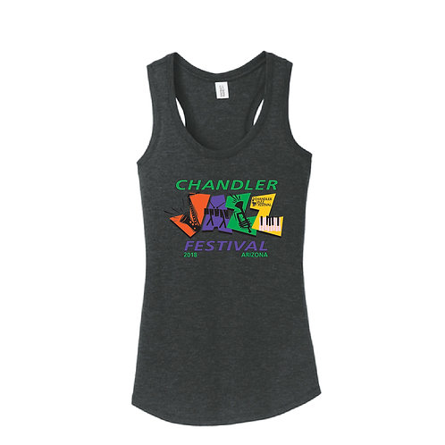 copy of Jazz Festival V-Neck (DM1350L)