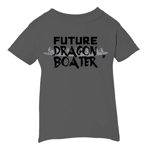 Future Dragon Boater Infant Tee
