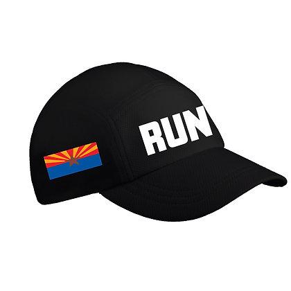 Run Arizona Mesh Hat (OE653)
