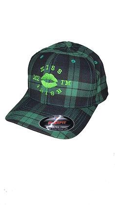 Kiss Me Im Irish Cap