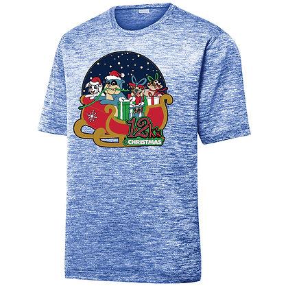 12Ks of Christmas - Mens T-Shirt (ST390)