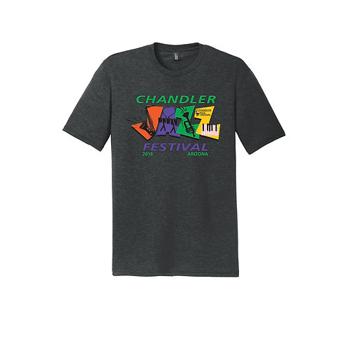 Jazz Festival T-Shirt (DM130)
