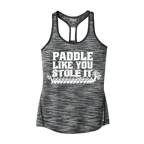 Paddle Like You Stole It Tank (LOE327)