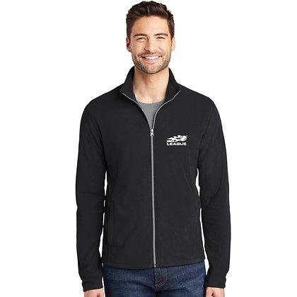 USTA National Championships - Microfleece Jacket (F223)