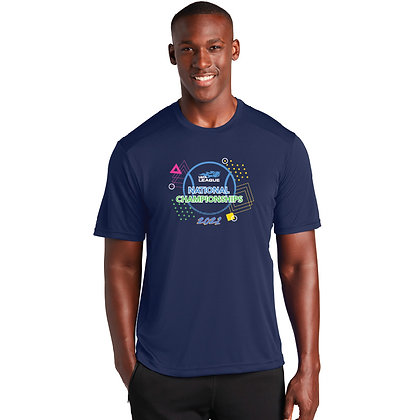 USTA National Championships - Elevate Tee (ST380)