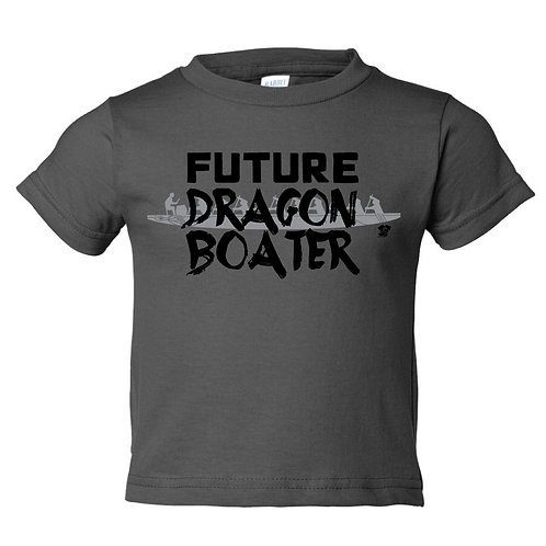 Future Dragon Boater Toddler Tee (RS3301T)
