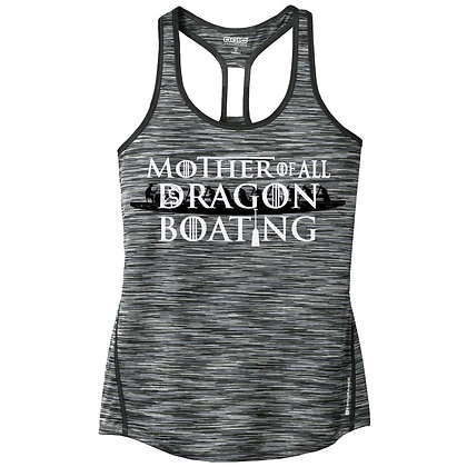 Mother of All Dragon Boating Womens Tanks