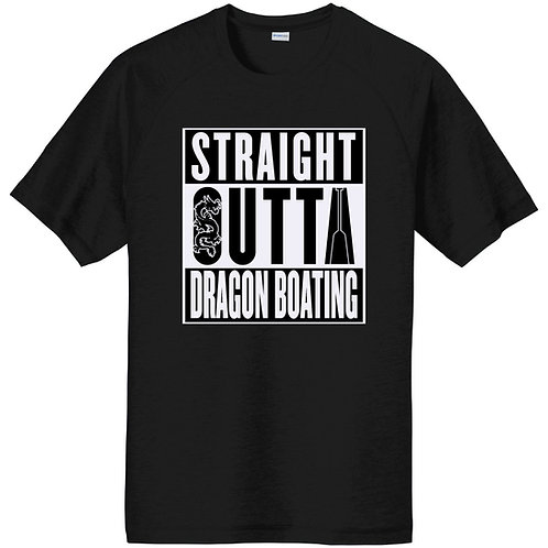 Straight Outta Dragon Boating (ST400)