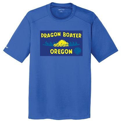 Oregon Dragon Boater Mens Tee (ST380)