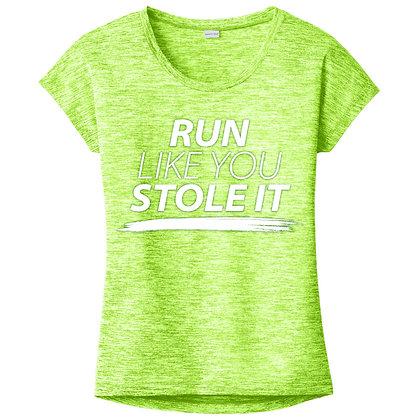 Run Like You Stole it (LST390)
