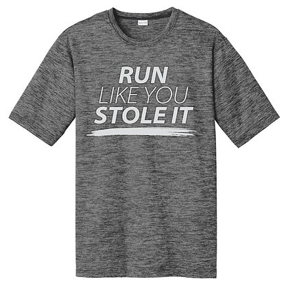 Run Like You Stole it (ST390)