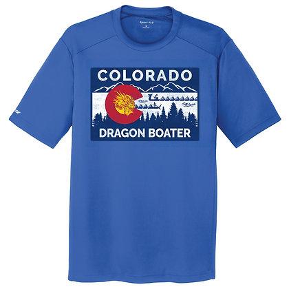 Colorado Dragon Boater Mens Tee (ST380)