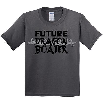 Future Dragon Boater Youth Shirt (Gildan)