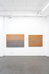 Regina Nieke at GalleryAlte Schule