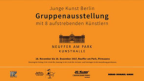 Regina Nieke at Kunsthalle Neuffer am Park / Pirmasens