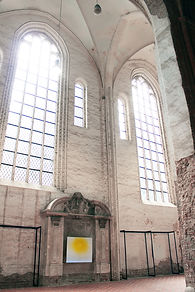 Regina Nieke St. Mary's Church, Frankfurt (Oder)