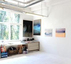 Regina Nieke Studio