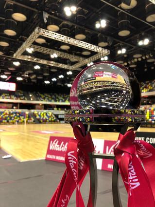 International Netball & Netball Superleague for Sky Sports