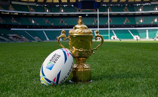 Rugby World Cup for OSN