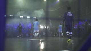 Soccer Street Championships