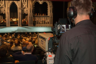 6-camera Ballet Broadcast