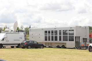 Busy Summer for Televideo