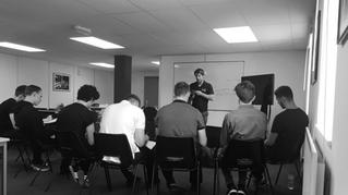Televideo Training Academy