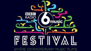BBC Radio 6Music Festival