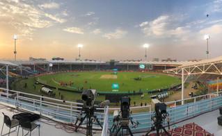 Pakistan Super League Fly Away