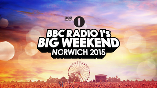 BBC Radio 1's Big Summer